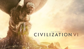 Sid Meier's Civilization VI Platinum Edition - Steam - Key EUROPE