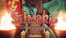 Silmaris: Dice Kingdom (PC) - Steam Key - GLOBAL
