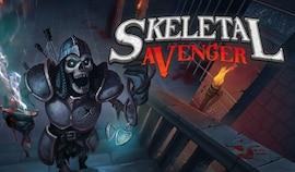Skeletal Avenger (PC) - Steam Key - GLOBAL