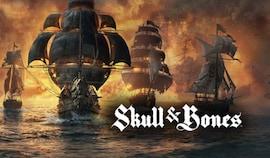 Skull & Bones Ubisoft Connect Key EUROPE
