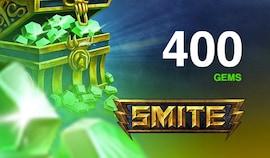 SMITE GEMS 400 Coins (PC) - SMITE Key - GLOBAL