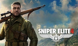 Sniper Elite 4 Steam Gift NORTH AMERICA