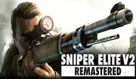 Sniper Elite V2 Remastered UPGRADE FOR ORIGINAL OWNERS Steam Gift EUROPE