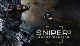 Sniper Ghost Warrior 3 Steam Key GLOBAL