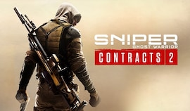 Sniper Ghost Warrior Contracts 2 | Deluxe Arsenal Edition (PC) - Steam Key - GLOBAL