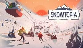 Snowtopia - Supporter Edition (PC) - Steam Gift - EUROPE