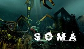 SOMA (Xbox One) - Xbox Live Key - UNITED STATES