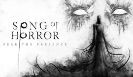 Song of Horror Complete Edition (PC) - Steam Gift - EUROPE