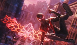 Spider-Man: Miles Morales | Ultimate Edition (PS5) - PSN Key - EUROPE