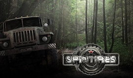 Spintires (PC) - Steam Gift - EUROPE