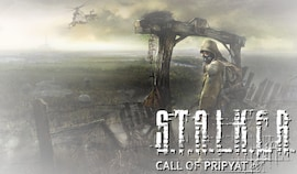 S.T.A.L.K.E.R.: Call of Pripyat GOG.COM Key GLOBAL