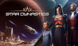 Star Dynasties (PC) - Steam Gift - EUROPE