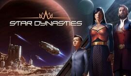 Star Dynasties (PC) - Steam Key - GLOBAL