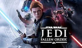 Star Wars Jedi: Fallen Order (Deluxe Edition) - Origin - Key GLOBAL