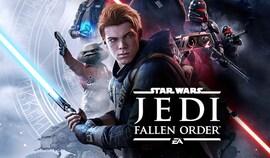 Star Wars Jedi: Fallen Order - PS4 - Key UNITED STATES