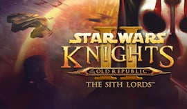 STAR WARS Knights of the Old Republic II - The Sith Lords (PC) - Steam Key - GLOBAL