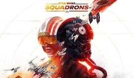 STAR WARS™: Squadrons (PC) - Steam Gift - EUROPE