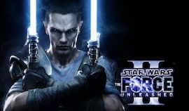 Star Wars: The Force Unleashed II (PC) - Steam Key - GLOBAL