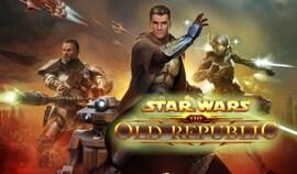 Star Wars The Old Republic Prepaid Time Card 90 Days Star Wars Key GLOBAL