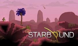 Starbound (PC) - Steam Key - EUROPE