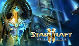 StarCraft 2: Legacy of the Void Battle.net Key GLOBAL