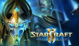 StarCraft 2: Legacy of the Void Battle.net Key RU/CIS
