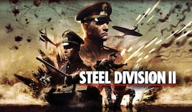 Steel Division 2   Commander Deluxe Edition (PC) - GOG.COM Key - GLOBAL