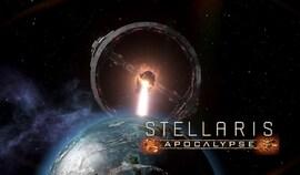 Stellaris: Apocalypse (PC) - Steam Gift - EUROPE