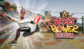 Street Power Football (PS4) - PSN Key - EUROPE