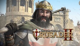 Stronghold Crusader 2 Steam Gift EUROPE