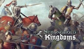 Stronghold Kingdoms Europe 5 Key GLOBAL