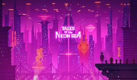 Tales of the Neon Sea (PC) - Steam Key - GLOBAL