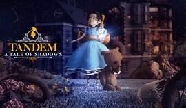 Tandem: A Tale of Shadows (PC) - Steam Key - GLOBAL