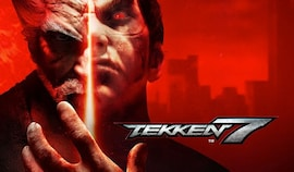 TEKKEN 7 Xbox Live Key EUROPE