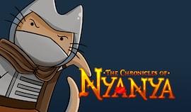 The Chronicles of Nyanya Steam Gift EUROPE