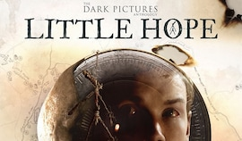 The Dark Pictures Anthology: Little Hope (PC) - Steam Key - GLOBAL