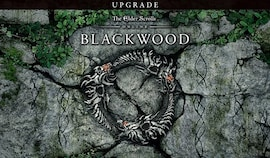 The Elder Scrolls Online: Blackwood UPGRADE (PC) - Steam Gift - EUROPE