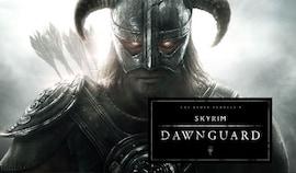 The Elder Scrolls V: Skyrim - Dawnguard (PC) - Steam Key - GLOBAL