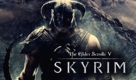 The Elder Scrolls V: Skyrim (PC) - Steam Key - GLOBAL