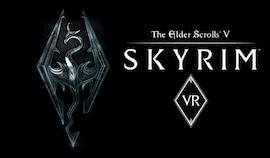 The Elder Scrolls V: Skyrim VR (PC) - Steam Key - GLOBAL