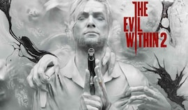 The Evil Within 2 (PC) - Steam Gift - NORTH AMERICA