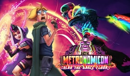 The Metronomicon: Slay The Dance Floor Xbox Live Xbox One Key UNITED STATES
