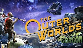 The Outer Worlds - Peril on Gorgon (PC) - Epic Games Key - GLOBAL