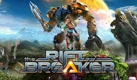 The Riftbreaker (PC) - Steam Gift - EUROPE