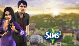 The Sims 3: Supernatural Origin Key GLOBAL