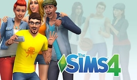 The Sims 4: City Living Origin Key GLOBAL