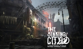 The Sinking City (PC) - Steam Key - GLOBAL
