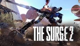 The Surge 2   Premium Edition (PC) - Steam Key - GLOBAL