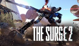The Surge 2 | Premium Edition (PC) - Steam Gift - EUROPE