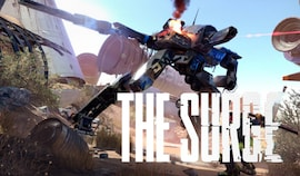 The Surge - Augmented Edition Steam Gift EUROPE